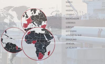 Distribution pétrolière : Rubis renforce la présence française sur l'Océan Indien