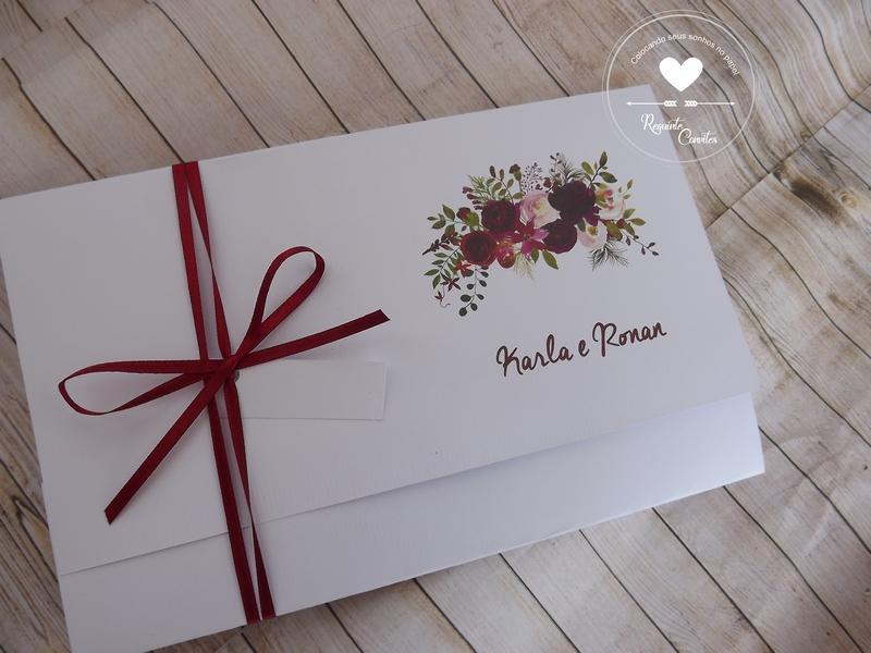 Requinte Convite - Ganha Prêmio Melhor Empresa de Convites