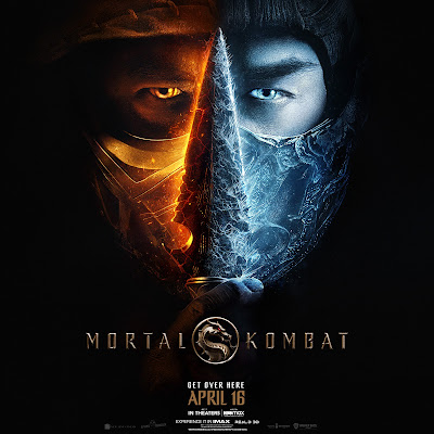 Mortal Kombat 2021 Movie