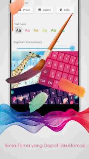 11 aplikasi keyboard android terbaru