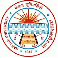 Punjab University Date Sheet 2017 exams.puchd.ac.in 1st 2nd 3rd Year Semester Exam Time Table Part 1 2 3 Regular Supply Schedule Download Pdf
