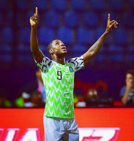 EPL: Man United Ex Defender Reacts To Ighalo's Signing