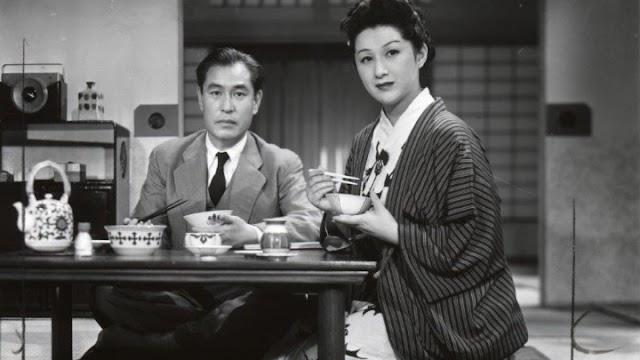 """""""Yasujiro Ozu και Kenji Mizoguchi"""":  Φεστιβάλ Ιαπωνικού Κινηματογράφου στο Ίδρυμα Μιχάλης Κακογιάννης"""