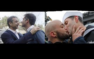 Κώστας Μπακογιάννης: «Είμαι φανατικά υπέρ του γάμου των yκει και της τεκνοθεσίας»