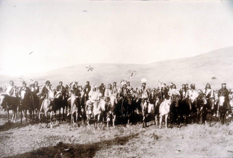 Nez Perce War Western Trips