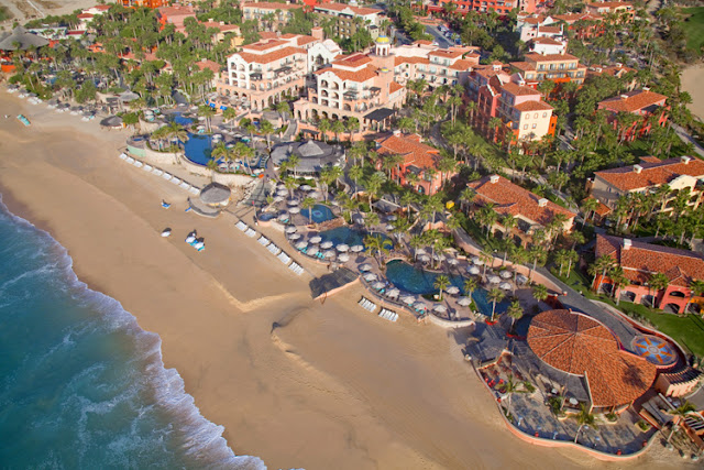 Reserve a stay at our Sheraton Grand Los Cabos Hacienda del Mar with free Wi-Fi in Los Cabos to help you stay connected and make traveling easier.