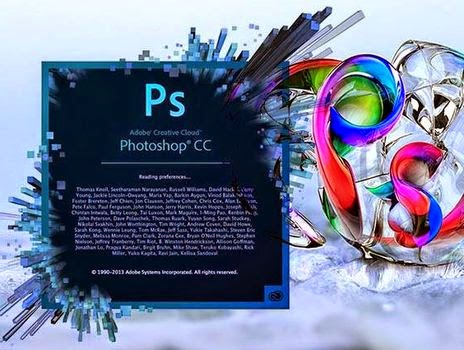 photoshop cc 2014 64 bit تحميل