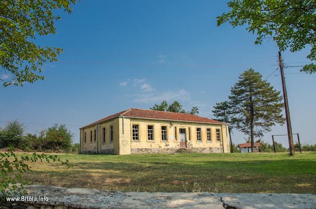 Velushina village, Bitola municipality, Macedonia