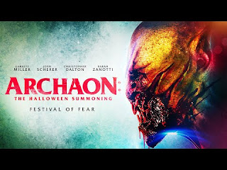 فيلم Archaon: The Halloween Summoning 2020 مترجم