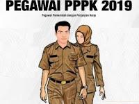 Info Terbaru Terkait NI PPPK, Diluar Dugaan (?)