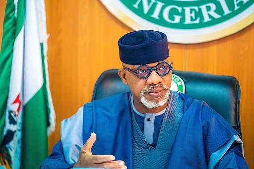 Governor Abiodun's new look sets tongue wagging