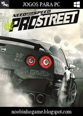 Download eed for Speed ProStreetPC