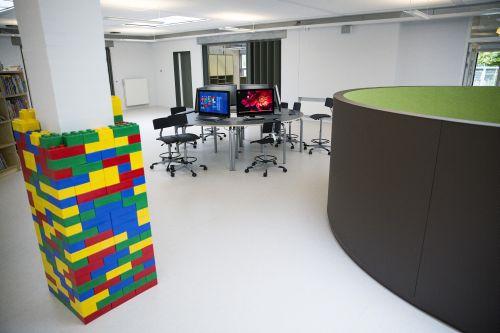 Lego kocke kot učni pripomoček, učenje z igro, igrivo učenje