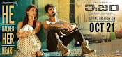 Kalyan Ram's ISM movie wallpapers-thumbnail-1