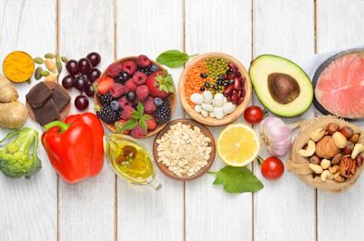 Makanan yang Baik untuk Kolesterol