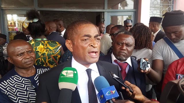 Paul Achobong Elected Pioneer Bamenda City Mayor