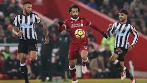 ليفربول في مواجهه نيوكاسل في لقاء صعب بعد هزيمه برشلونة