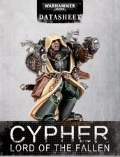 Pdf cypher dataslate