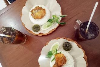 Ayam Calabay Jember, Favorit Mahasiswa, Enak dan Murah