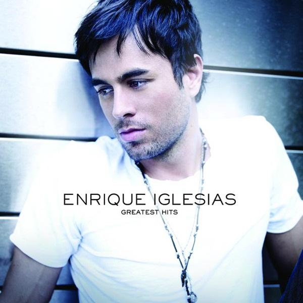 Enrique Iglesias - Enrique Iglesias: Greatest Hits Cover