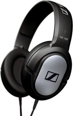 Sennheiser HD 180 Over-the-Ear Headphone
