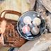 Lavera, Poczwórne cienie do powiek, 03 indiańskie sny, 4 x 0,5 g