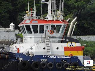 Aliança Minuano