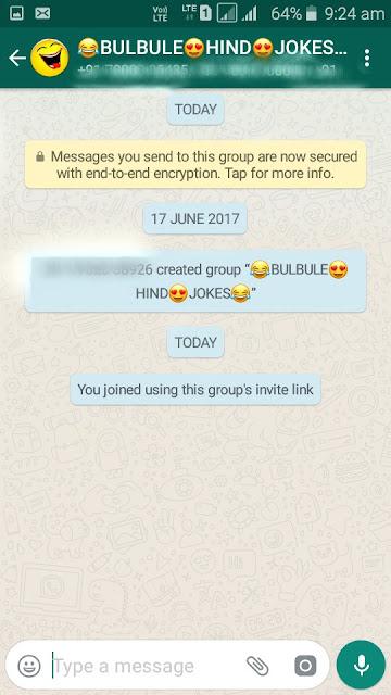 groupKaise Join Kare