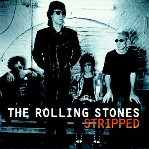 Foto de The Rolling Stones de portada de disco