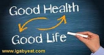 النصائح السبع للحصول على صحة جيدة