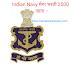 Indian Navy Navik Recruitment 2021 for 2500 post