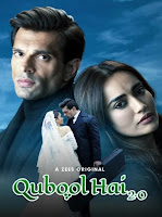 Qubool Hai 2.0 Season 1 Hindi 720p HDRip