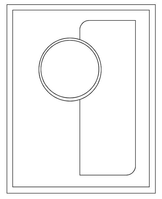 Nigezza Creates Card Sketch