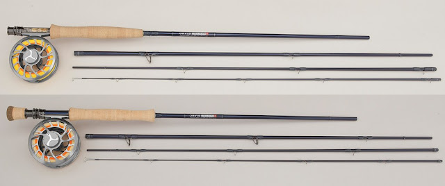 Orvis Helios 2 Fly Fishing Rods