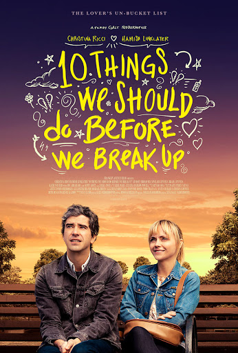 10 Things We Should Do Before We Break Up (2020) 720p WEB-DL 900MB ESubs