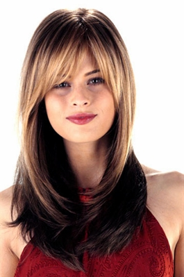 hairstyles for round faces 2013  stylesnew