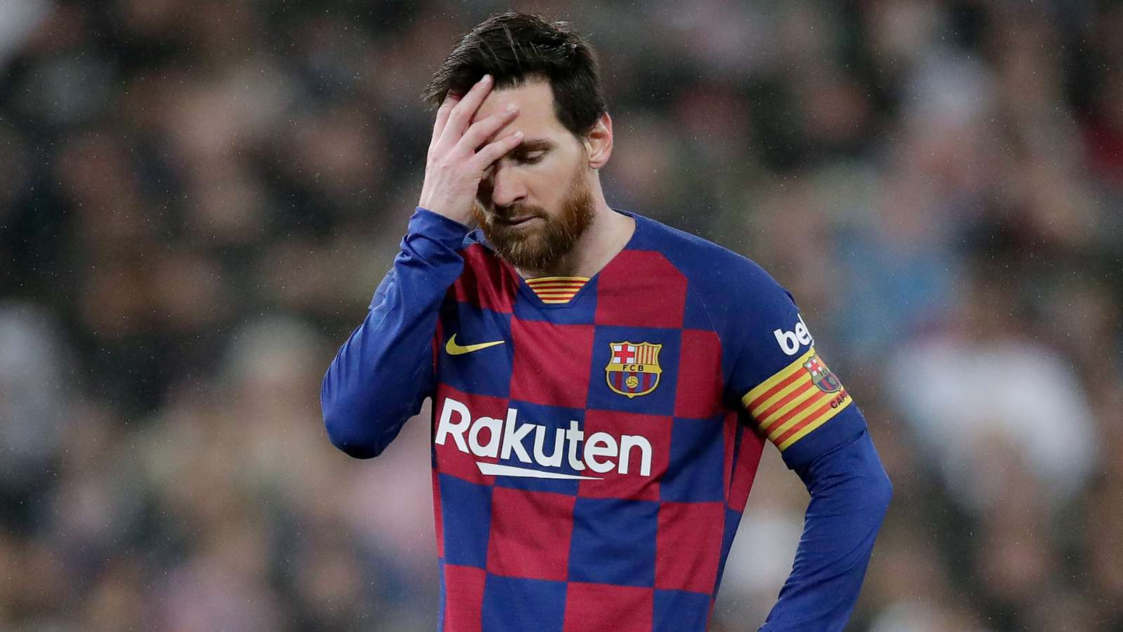 Madrid makes the most of Messi's weak offer to revive the La Liga title race