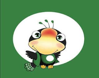 Burung Ubah