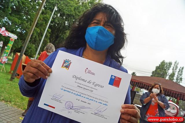 Diploma de Egreso