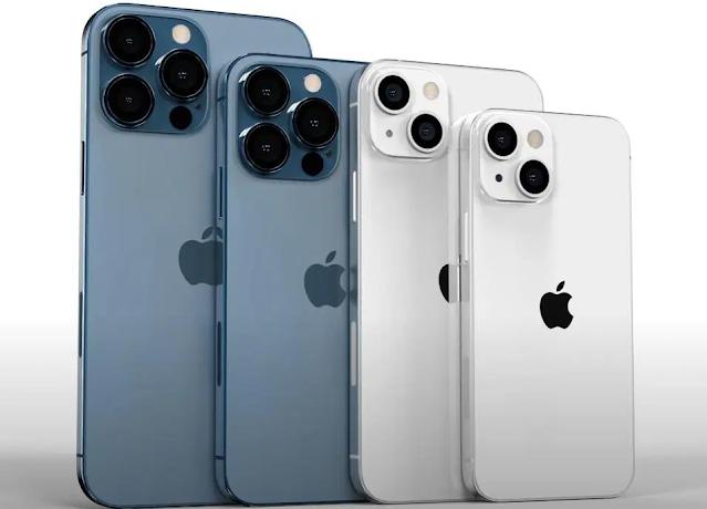 تقرير: سيكون مستشعر LiDAR موجودًا في جميع طرز iPhone 13 ، وسيكون خيار 1 تيرابايت في طرازي Pro