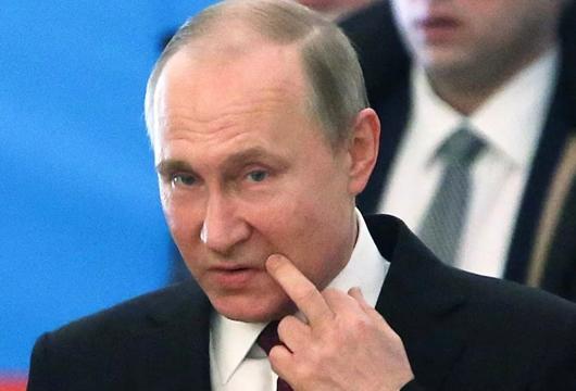 Putin Peringatkan NATO agar tidak Dekati Ukraina dan Georgia