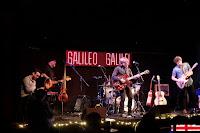 Joel Reyes en Sala Galileo Galilei