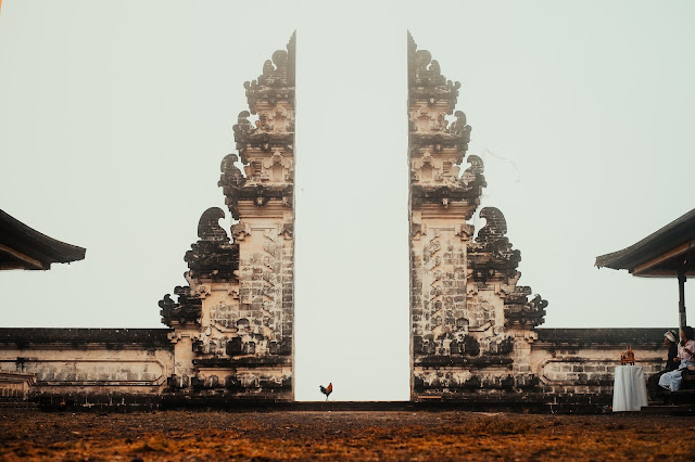 Tips: What are the travel tips for a Trip to Bali?
