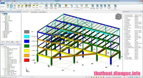 Download Tekla Structural Designer 2019 SP2 v19.0.2.33 Full Crack, phần mềm thiết kế và phân tích kết cấu bê tông và kết cấu thép, Download Tekla Structural Designer Full Crack, Tekla Structural Designer, Tekla Structural Designer free download, Tekla Structural Designer full key