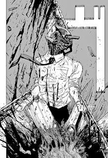 Reseña de CHAINSAW MAN de Tatsuki Fujimoto - Norma Editorial.