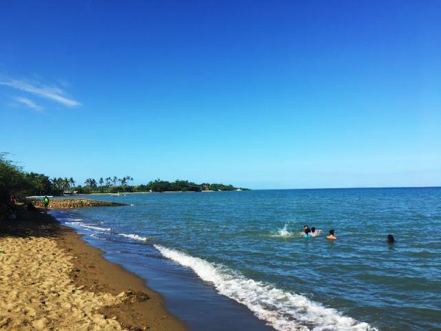 Seafront Beach Resort Liloan Cebu North