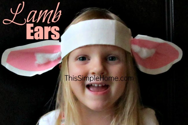 Animal Ears Craft