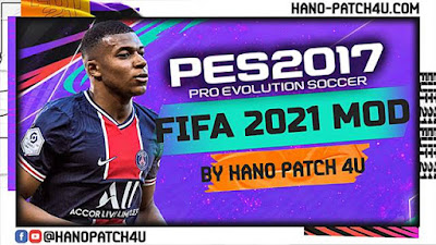 New Mod Pack FIFA 2021 V1