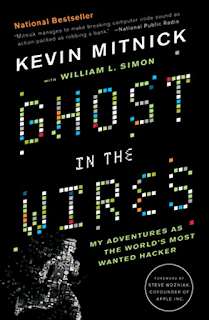 Download Free Ghost in the Wires: My Adventures as the World's Most Wanted Hacker Hacking Book - Pure Gyan