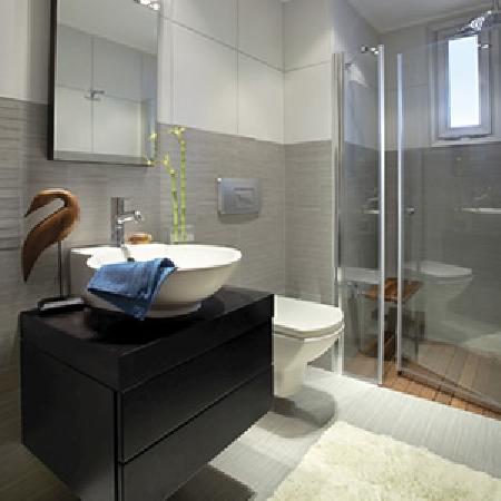 İstikbal regina dekoratif banyolar